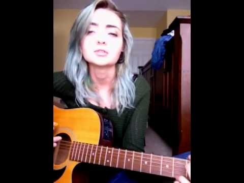 "Incubus- ""Drive"" (cover) Emma Henry"