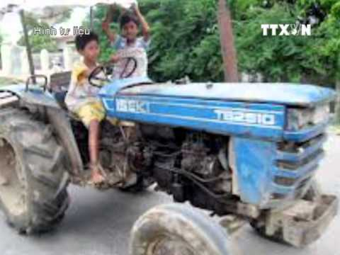 giáo dục trẻ về an toàn giao thông cần những hình thức sinh động