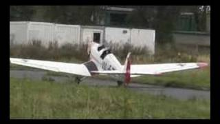 Repeat youtube video Klemm 35 D Luftwaffe pleasure flight