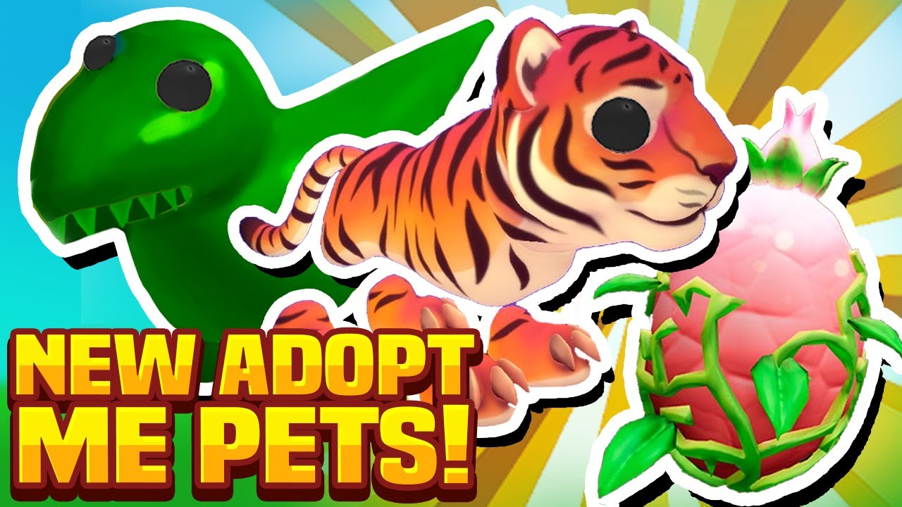 How To Get Adopt Me Dodo Pet All New Adopt Me Pets Hacks Leaks For New Pets Free Legendary Pets Youtube