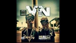 Yung Nation - Yung Nation Anthem (All Freestyles 2 Mixtape)