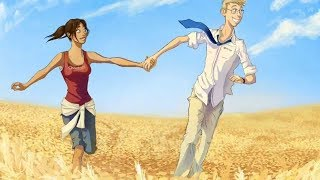 Portal 2 - Wheatley and Chell Tribute - I Miss You