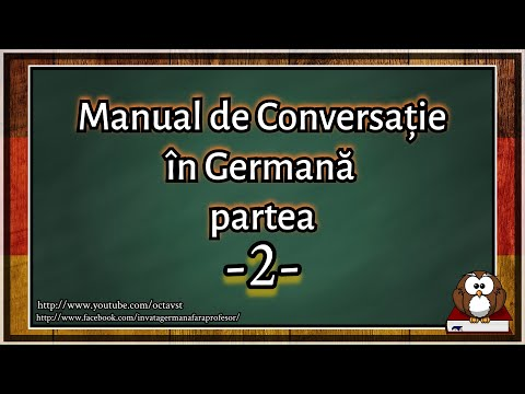 Lectia 2 germana: Wochentage, Monate und Jahreszeiten from YouTube · Duration:  2 minutes 26 seconds