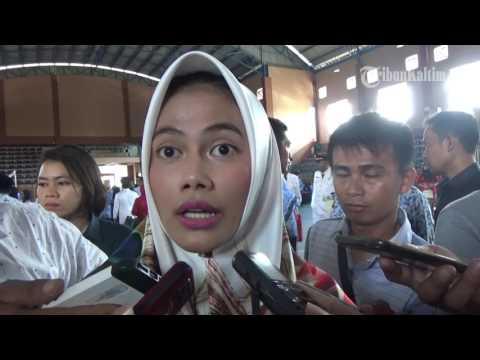 VIDEO Bupati Nunukan Nonjobkan Sejumlah Pejabat Eselon III