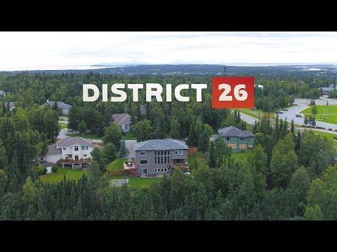 District 26 Profile - Republican Primary