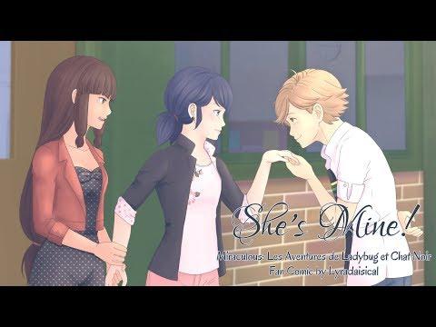 She's Mine | Miraculous [Illustrated Audiofic]