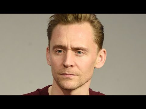 Why Tom Hiddleston's Career Might Be In Serious Trouble