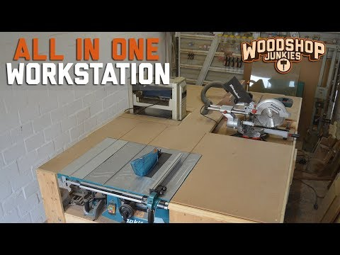 all-in-one-woodworking-workbench-plans-update---plans-now-available!