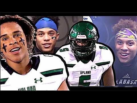 🔥🎬 Calabasas vs Upland | CIFSS D2 Semi Finals | Action Packed Highlights