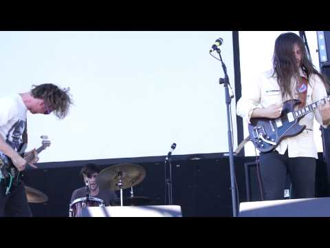 MeatBodies Live @ Echo Park Rising