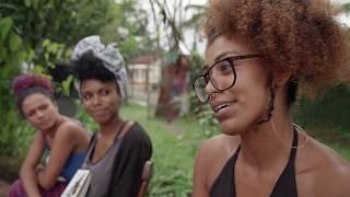 Documentário sobre o Seminário Arte, Palavra e Leitura