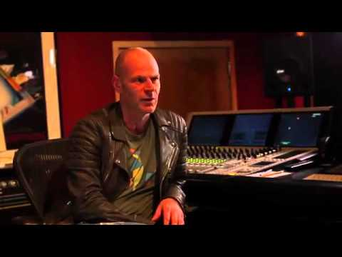 Hans Zimmer & Junkie XL - Batman v Superman Interview 3