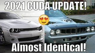 2021 Hellephant CUDA *LEAKED UPDATE* Shocking! thumbnail