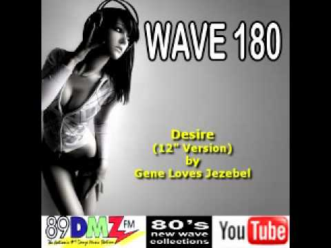 89 Dmz Wave180 Desire 12 Quot Version By Gene Loves