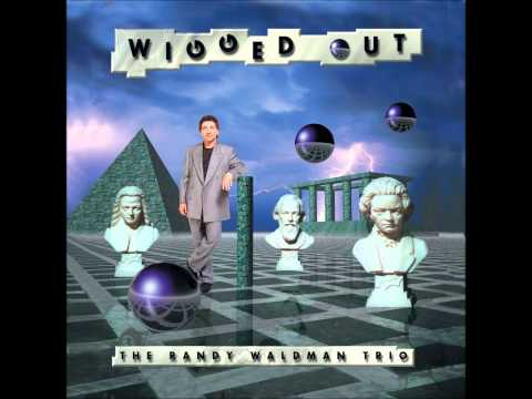 Randy Waldman-Peter And The Wolf