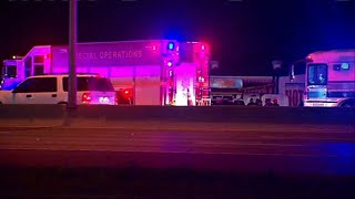 ⚡️⚡️Police: Austin Bomb SUSPECT DEAD ⚡️⚡️ BLACK HITLER TV ⚡️ EXCLUSIVE
