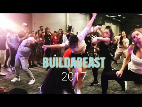 BUILDABEAST 2017   Sierra Neudeck