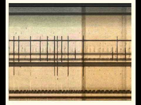 Alvin Lucier: Music on a long thin wire (1980)
