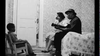 Mississippi John Hurt - Where Shall I Be