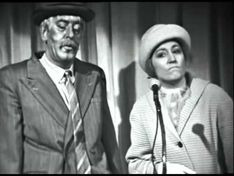 Min Lilla Gubbe - Birgitta Andersson & Martin Ljung (1968)