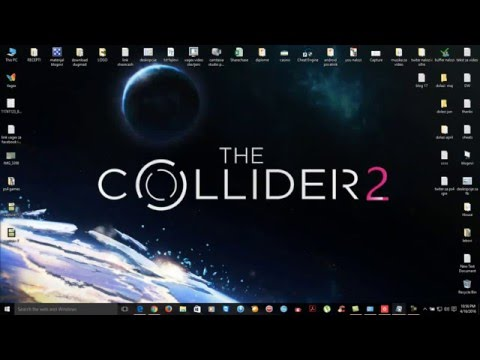 The Collider 2 Download Free Best Games Pc