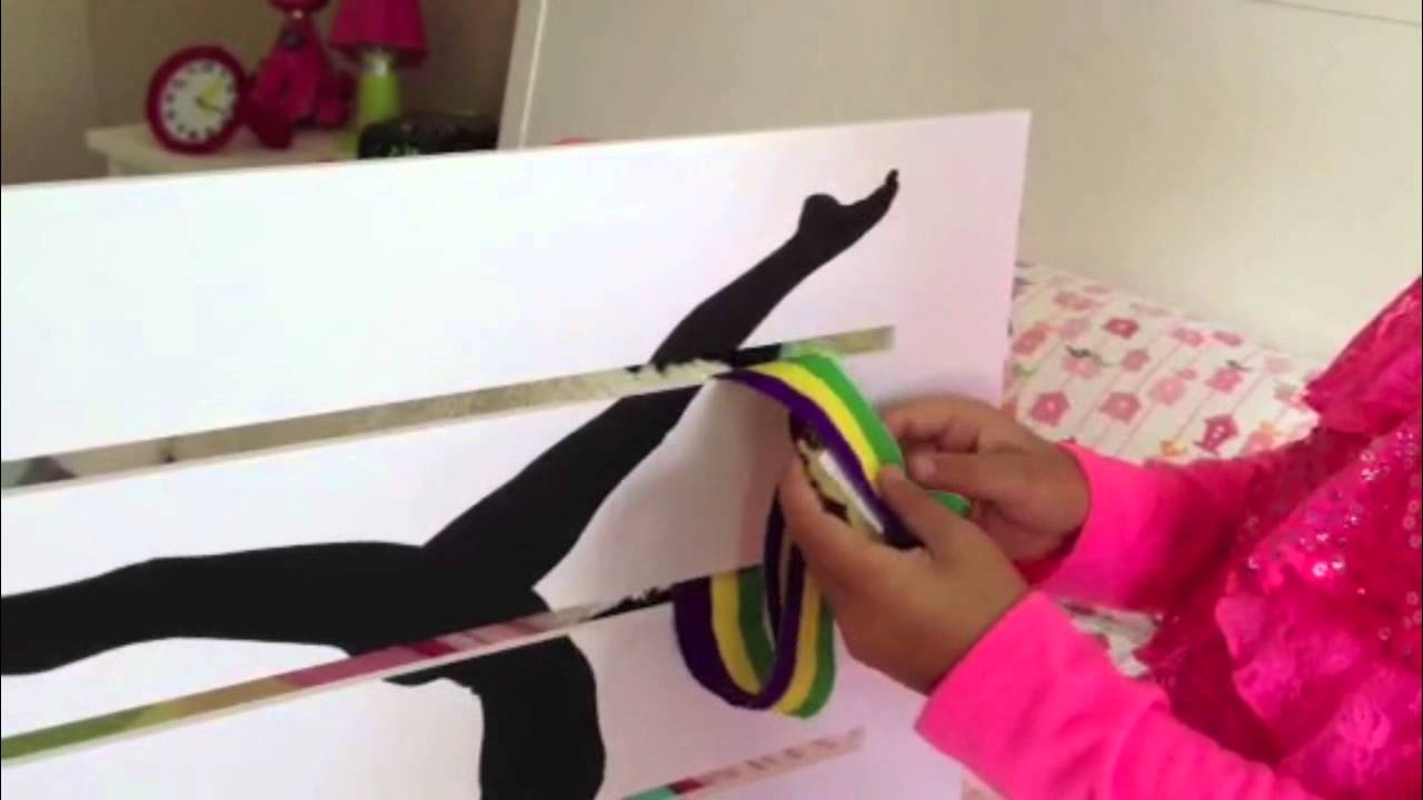How To Wrap A Medal In Your Didit Medals Display Youtube