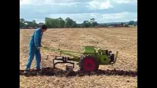 Ploughing Match Part 4 Aug 2014