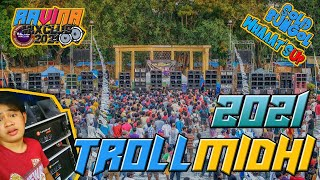 Raket 2021 Troll Mid Hi - DJ Erick MadLife RMC (Original Mix)