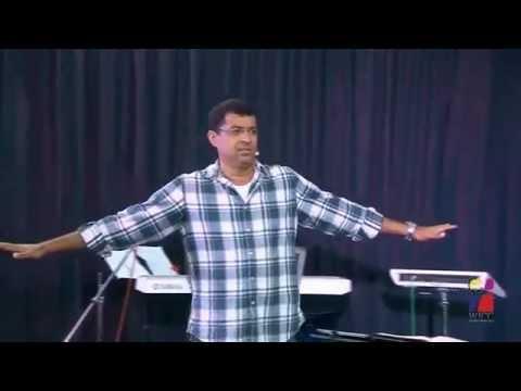 Sunday Sermon - Handling Pain in Life - Dr. John Joseph