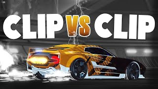 ROCKET LEAGUE | CLIP CHALLENGE WITH NEW DIESTRO CAR