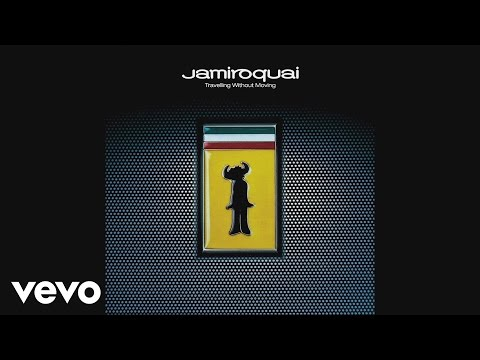 Jamiroquai - Spend a Lifetime (Audio)