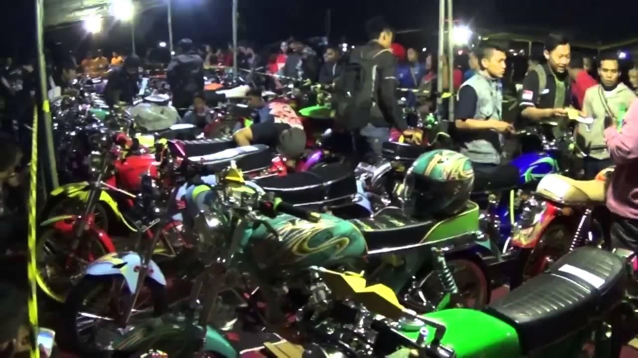 108 Modifikasi Motor Honda Cb Nganjuk Modifikasi Motor Honda CB