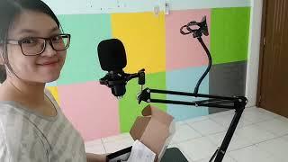 Review Alat Recording | Perlengkapan Recording Rumahan