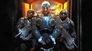 Gears of War: Judgment - Pelicula completa en Español