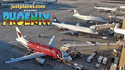 Plane Spotting PHOENIX