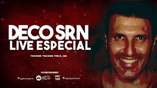 DECO SRN LIVE ESPECIAL #12: FLAMENGO X CORINTHIANS