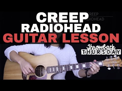 8.8 MB) Chords For Creep - Free Download MP3