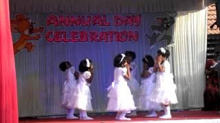 Kunjilam Kaikal Koopi...Malayalam Christian Children