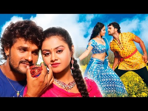 2018 NEW BHOJPURI MOVIE - SUPER HIT BHOJPURI FILM - Khesari Lal Yadav - Tanushree