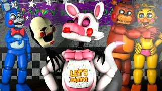 Download [SFM FNAF] Try Not To Laugh Challenge 2020 (Funniest FNAF Animations) Mp3 and Videos