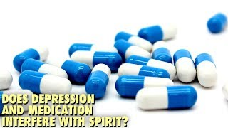 Does depression and medication ...