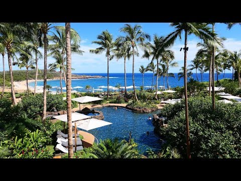 Four Seasons Resort Lanai (Hawaii): Impressions & Review
