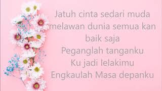 Perfect - ed sheeran versi bahasa indonesia dengan lirik
