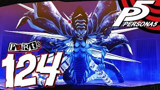 Persona 5 - Part 124 - Satan