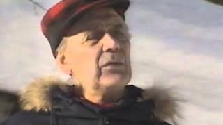 Kong Olav og Morgedal