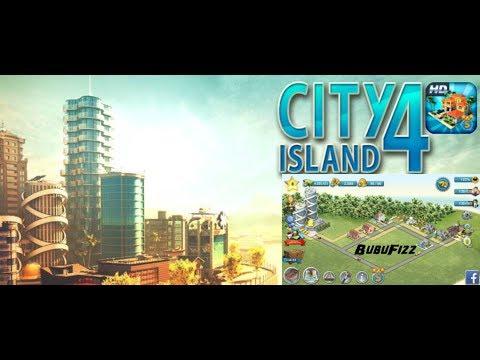 City Island 4 Sim Tycoon / Android Offline Gameplay MOD
