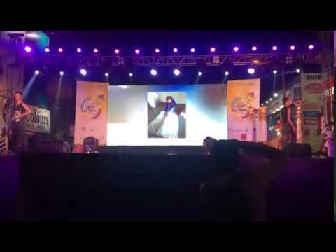 Mysore Open street festival Fashion Show - 2017