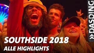 Southside Festival 2018 - 7 unvergessliche Momente | DASDING