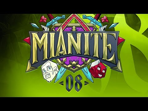 Mianite! - Ep. 8(Minecraft) - Diamond Discovery Continues!