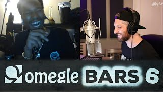 Harry Mack's Freestyles Go Global On Omegle | Omegle Bars Episode 6